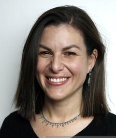 Photo of Nanette Burstein