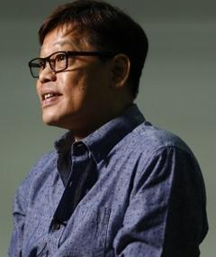 Photo of Tsang Kan-Cheung