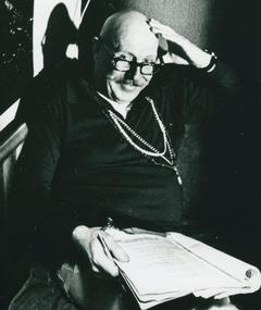 Photo of Torgny Wickman