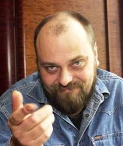 Photo of Petr Jarchovský