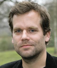 Photo of Jan Berger