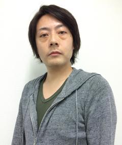 Photo of Yuichiro Hayashi