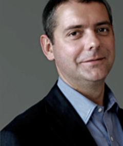 Photo of Matthew Justice