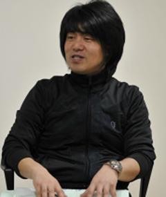 Photo of Kôji Tanaka
