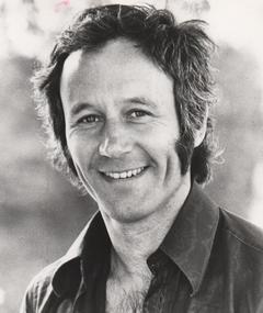Photo of Peter Brett