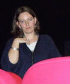 Photo of Sarah Sobol