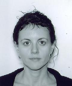 Photo of Eugénie Grandval