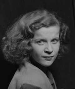 Photo of Jaroslava Adamová