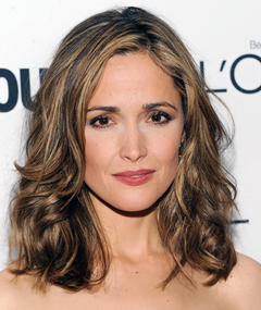 Photo de Rose Byrne