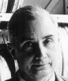 Photo of Francis Thompson