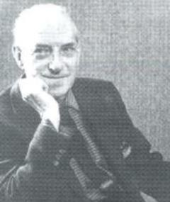 Photo of Clifford Vaughan