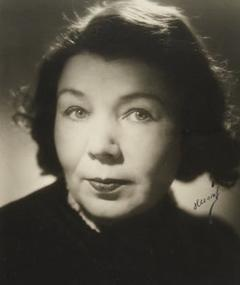 Photo of Irja Kuusla