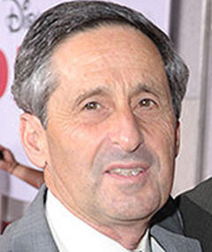 Photo of Peter Abrams