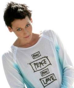 Photo of Lori Petty