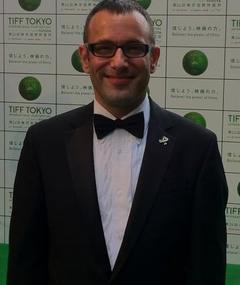 Photo of Marc Smolowitz