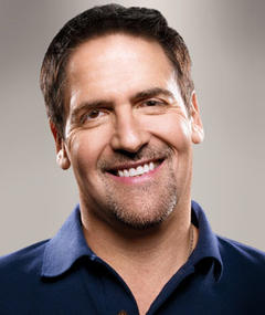 Photo of Mark Cuban