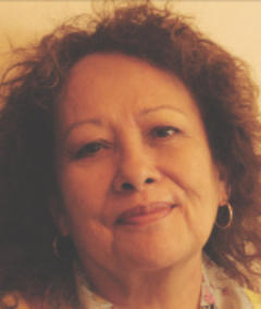 Photo of Anita Fernández