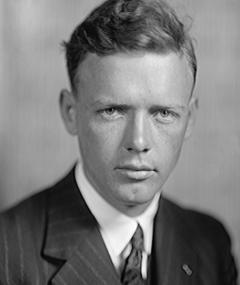 Gambar Charles A. Lindbergh