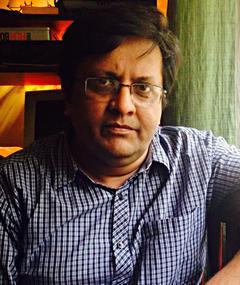 Photo of Pankaj Rishi Kumar