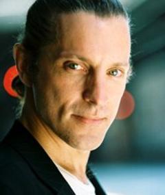 Photo of David La Haye