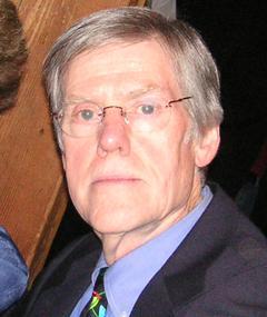 Photo of Howard Sackler