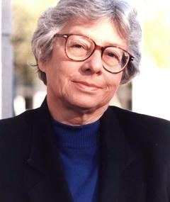 Photo of Helen Hughes