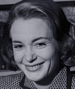 Photo of Josephine Griffin