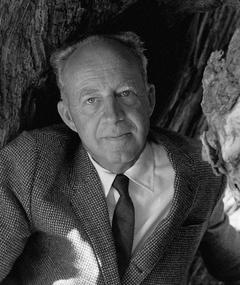 Photo of Willard Van Dyke