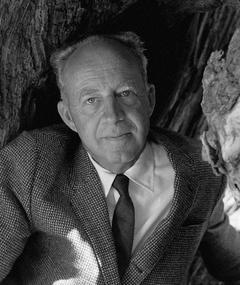 Photo of Willard Van Dyke