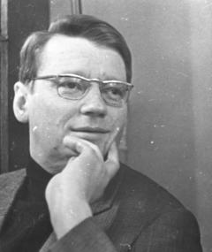 Photo of Boris Chaikovsky