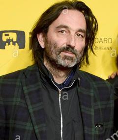 Photo of Ivor Guest