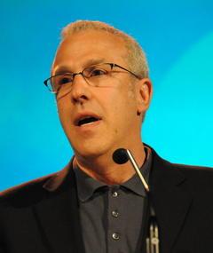 Photo of Fred Kaufman