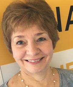 Photo of Janet Hess