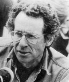 Photo of Arthur Penn