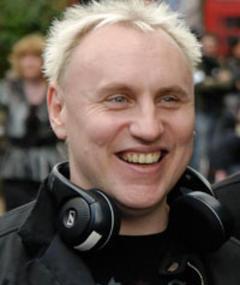 Photo of Jake West