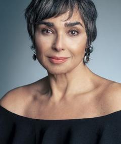 Photo of María Isabel Díaz
