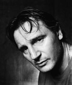 Photo of Liam Neeson