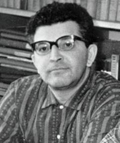 Photo of Arkadiy Strugatskiy