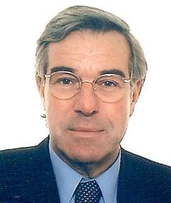 Photo of Robert Benmussa