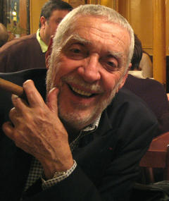 Photo of Jean-Claude Arnaud
