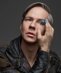 Photo of John Cameron Mitchell