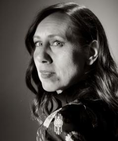 Photo of Miriam Shor
