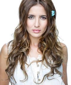 Photo of Lucía Jiménez