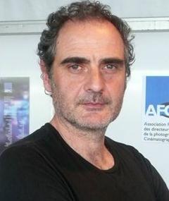 Photo of Pierre Aïm