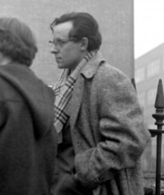 Photo of John Fletcher