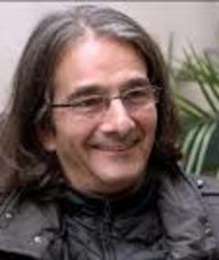 Photo of Pierre-Yves Bastard