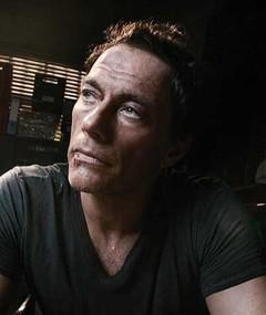 Photo of Jean-Claude Van Damme