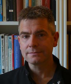 Photo of Adam Recht
