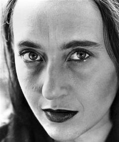 Photo of Virginie Despentes