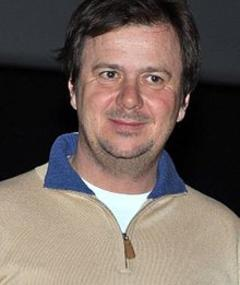 Photo of Philippe Godeau